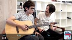 陳如山 - 數十億隻蟬【跟馬叔叔一起搖滾學吉他198】