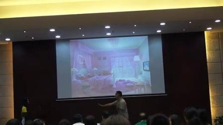 浙大外语学院CSE 2014夏令营闭幕暖场视频