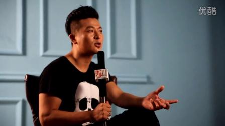中国星影视网:专访于毅,回忆与张学友一起的日子