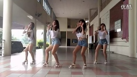 【Dance】Bestie-Hot Baby   By One.Six.O_高清