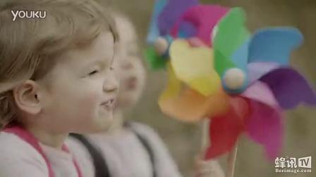 意大利菲亚特汽车创意广告片_标清