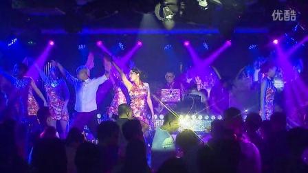 苏格缪斯郑州店9月26号舞蹈秀《十字街头》