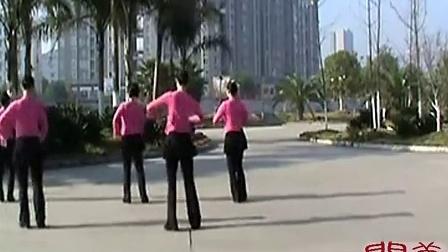 吉美广场舞:你是我的香巴拉 你怎么说