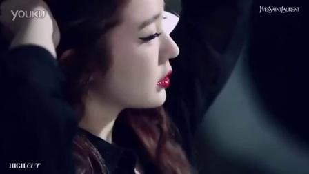 2014尹恩惠YSL Beauty秋冬LOOK 画报视频