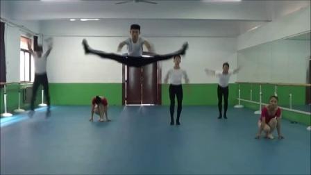 济南锐艺培训2015舞蹈专业第二次模拟考试