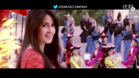 UFF Official Video Bang Bang Hrithik Roshan Katrina Kaif HD