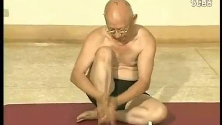 深层肌肉训练及通全身经络_ 30_腿部按摩-1