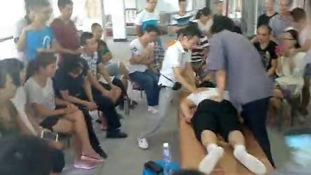 南京针灸培训学校闽医堂针灸推拿师按摩培训学校
