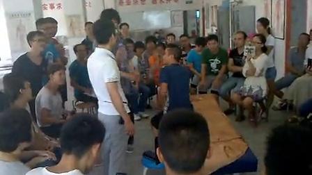 闽医堂针灸推拿师培训学校南京康复理疗整脊按摩培训
