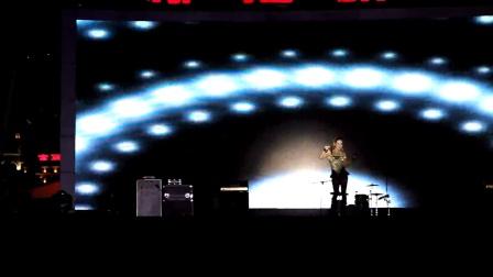 2014年中国柳州国际水上狂欢节之音乐不夜天柳州嗨翻天