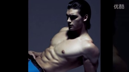 Handsome_New_Young_Model_Matthew_Terry_the_ABS_Guy