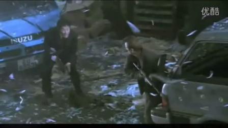 枪战大片版《夺命岛》宣传视频,吊炸天!书中内容的完美呈现