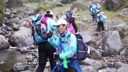 中国云南昆明旅游  轿子雪山登山探险定制游  户外挑战活动  坚果旅游  利洁时