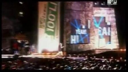 Ludacris - Yeah (Live In Europe 2005)