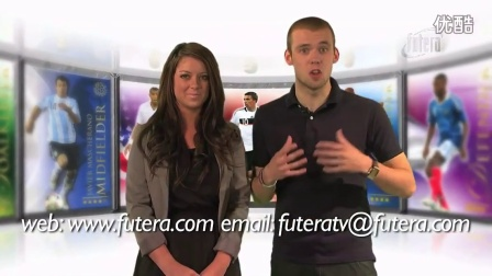 Futera TV - What is FWF ONLINE?