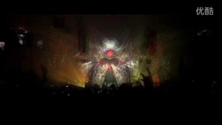 Qlimax 2013 End Show