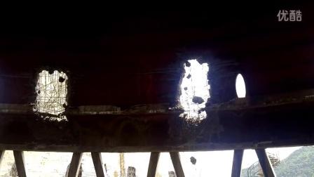 2014.8.27冷却塔内部结构
