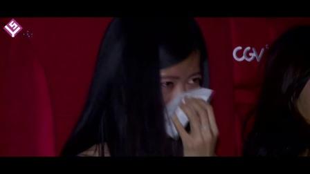 烟台CGV电影院求婚—武汉颖思乐求婚策划