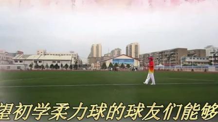 柔力球基本功捻拍练习操 李生泉 【2】