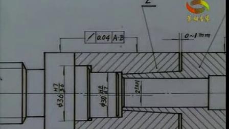 现代数控机床实用教程  数控车床立式车床数控视频播放  数控编程