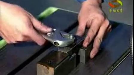 数控车床培训视频  数控机床编程与操作