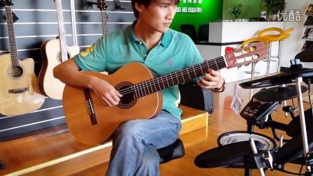 知和音商乐园古典吉他培训阿尔达米拉吉他独奏《梁祝》