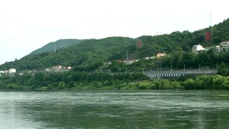 《秦巴水乡 生态石泉》——石泉县生态县创建汇报片