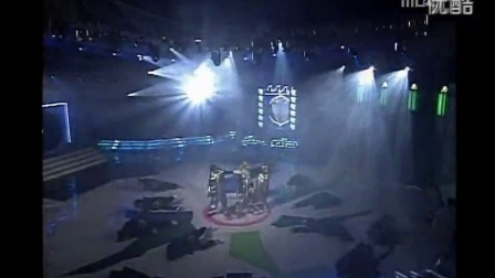 【粉红豹】N.R.G - Face (MBC Music Camp 1999.12.18)