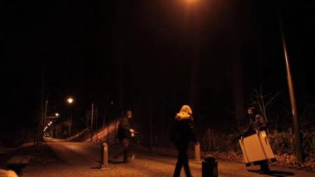 《专业级灯光人像摄影教程》-08 人工环境光【中文字幕】
