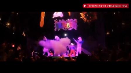 【quyin】Electro Music TV出品:2014欧美舞曲混音串烧02
