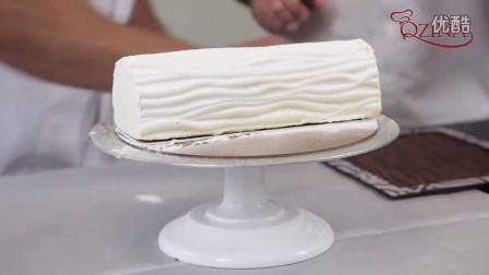 国外大师蛋糕装饰技巧分享
