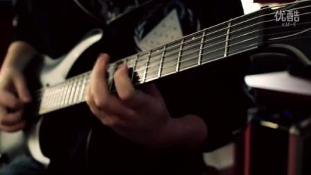 Seymour Duncan 805 Overdrive- High Gain Metal Rhythm