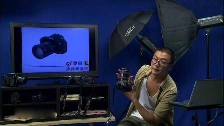 单反相机入门教程 佳能5D3相机摄影教程(上)