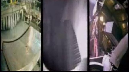 伟大工程-英法海底隧道-来自www.blpanda.com