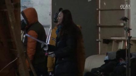 明星表演教师张芮歌担任央视一套灾难片《他们创造奇迹》之《六日》表演指导