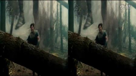 诸神之怒短片1珀修斯森林战独眼巨人