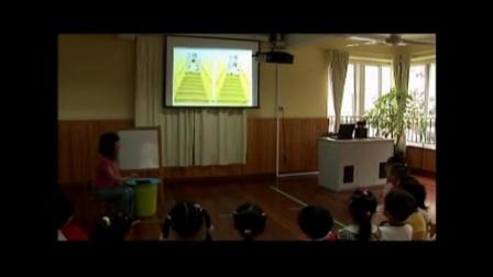 中班语言《熊叔叔的生日派对》 幼儿园优质课  教案