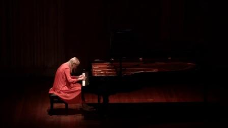 瓦伦蒂娜·李斯察 贝多芬第八钢琴奏鸣曲'悲怆'