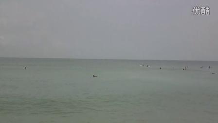 巴厘岛 库塔海滩 (1)