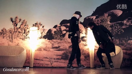 【优舞网】LES TWINS the standard Los Angeles