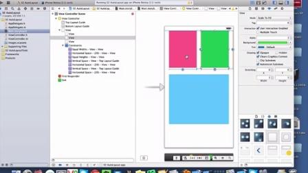 iOS开发iPhone6适配教程第2讲:自动布局-AutoLayout的使用