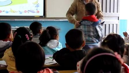 小学数学北师大版二年级上册儿童乐园--教师小木