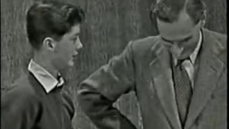 12岁的吉他大师 Jimmy Page 1957