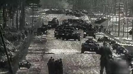 天启 第二次世界大战 03 震撼