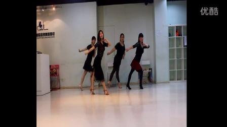 南京美度国际拉丁舞培训 小尤 Shakira-Whenever Whenever