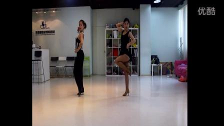 南京美度国际拉丁舞教学 小尤 恰恰、拉丁舞曲 -