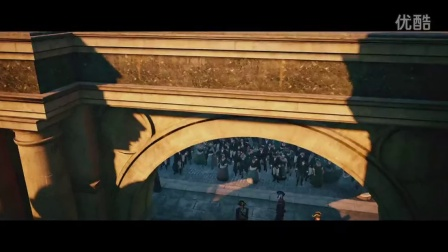 Xbox One Assassin's Creed Unity Bundle Announcement Trailer