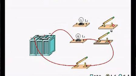 链接串联电路和并联电路