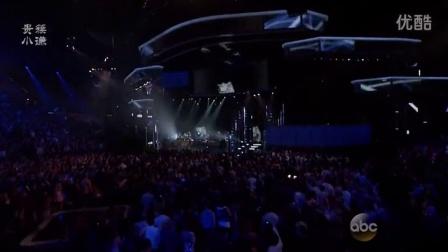 OneRepublic《Counting》2014年美国公告牌音乐大奖颁奖典礼