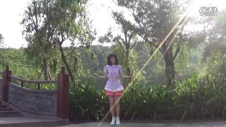 【雪儿】{宅舞} 恋爱幸运曲奇 舞蹈模仿(外景拍摄)